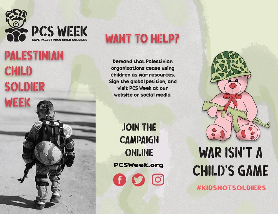 PCS Week Brochure
