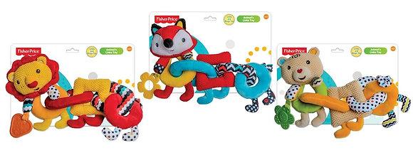 Animal's Links Toy