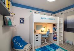 כתבה במגזין walls - טיפים לעיצוב חדר ילדים