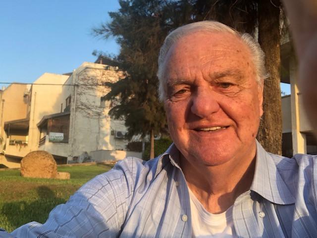 Forrest Broman, Chairman