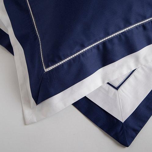 סט 6 חלקים majestic כחול/לבן