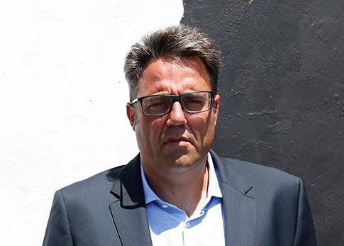 Doron Broman, CFO & Treasurer
