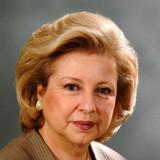 Ambassador Colette Avital