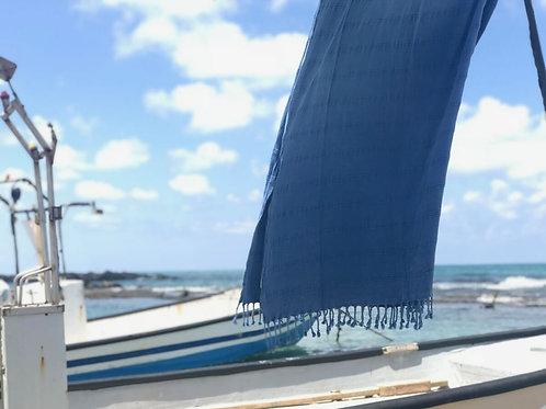 מגבת חוף Stonewash