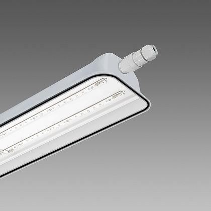 מנורות הרמטיות מפלדה דגם 983 FORMA