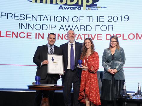 The InnoDip Award