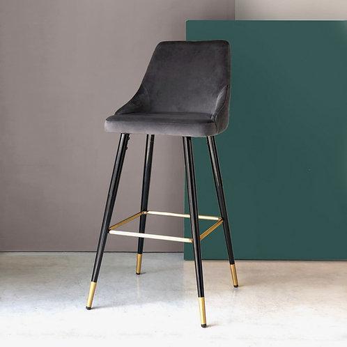 כיסא בר jasper gold
