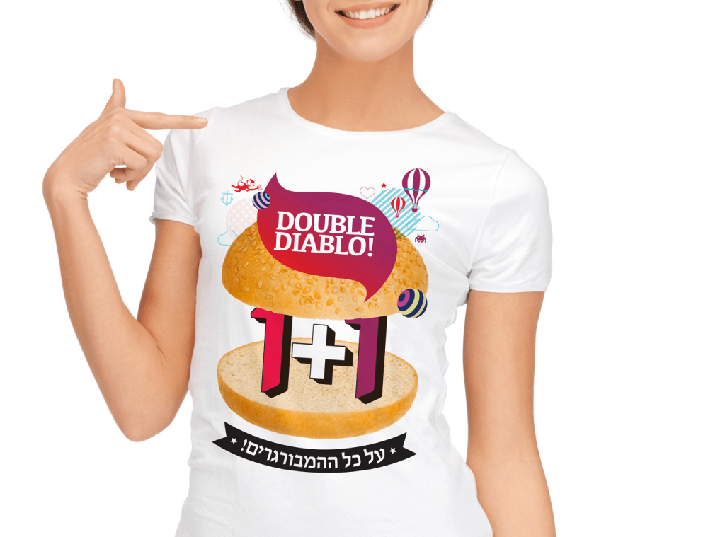 Double Diablo
