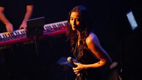 שירה גולן - זמרת נשמה
