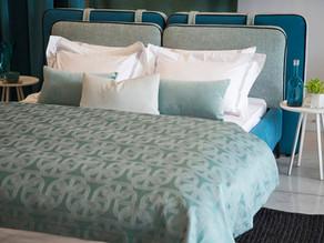 עיצוב חדר שינה כמו בית מלון – ככה תעשו את זה!