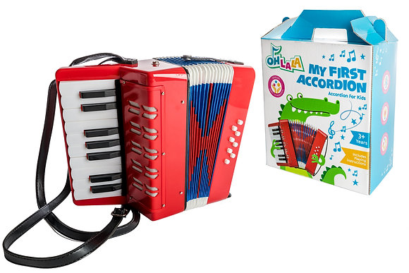 My First Accordion