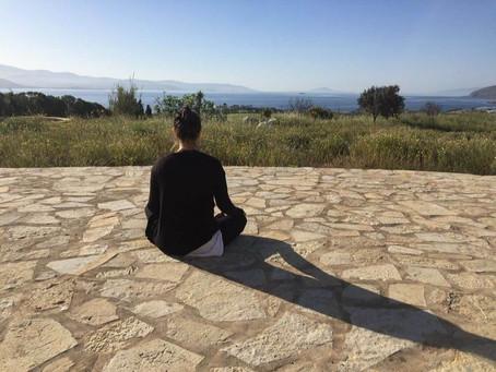 נפלאות המדיטציה, זן בודהיזם, יוגה ושלוה
