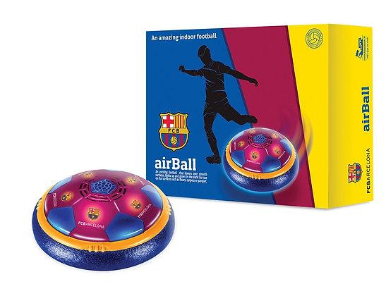 Barcelona Airball