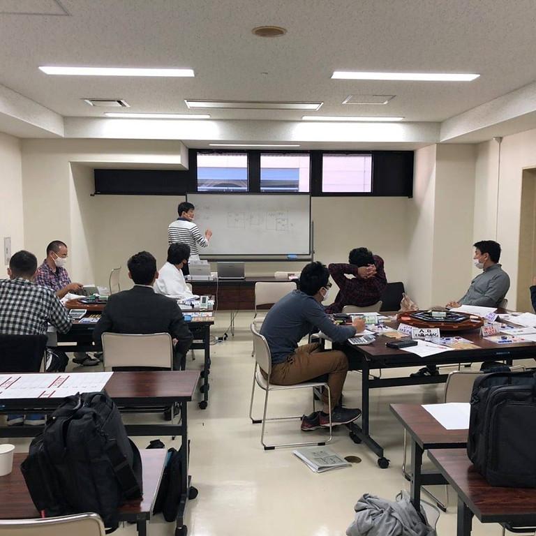 2日KKMG(高洋電機、興和工業所共催) IN 松阪  第2回