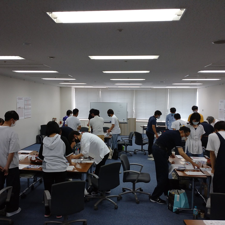 2日伊賀忍者MG  IN 名古屋 第79回