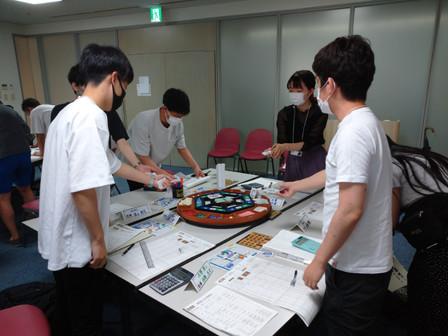 第74回 伊賀忍者MG IN 刈谷