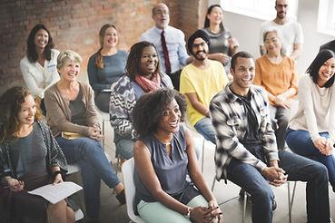 Counseling in English Zurich, St. Gallen, Zug, Luzern