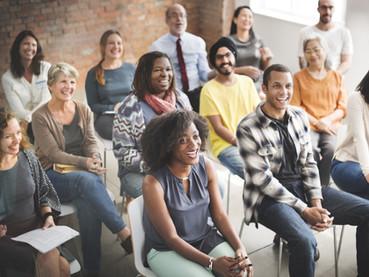 Vamos falar sobre diversidade nas empresas.