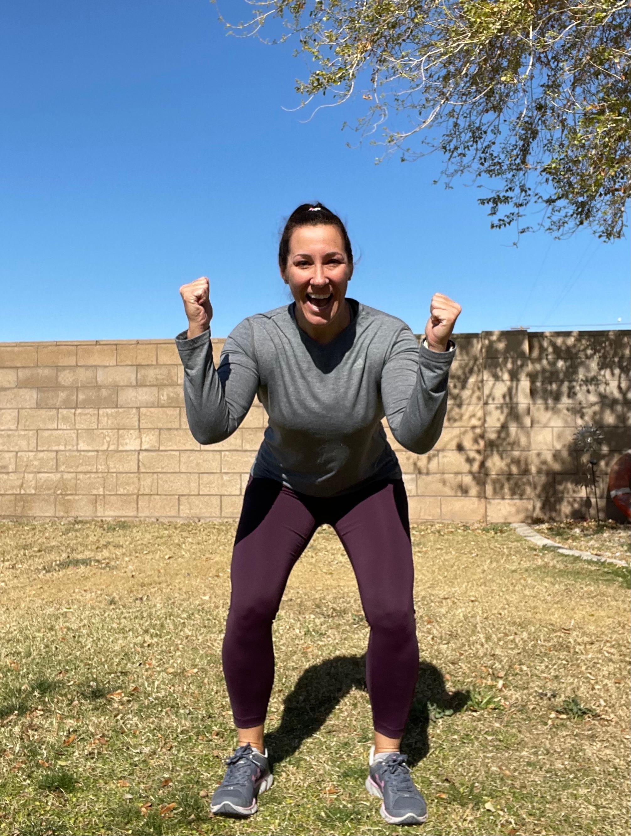 3 Month Fitness & Nutrition Program