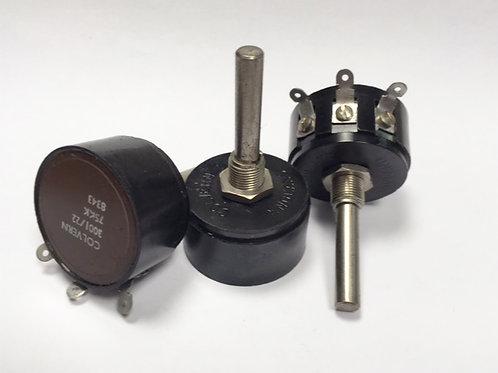 Colvern CLR3001 Series Potentiometer