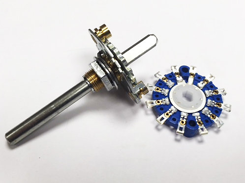 PY Variable Mechanism Switch Kit