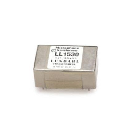 LL1530 Mic/ D I Box Transformer