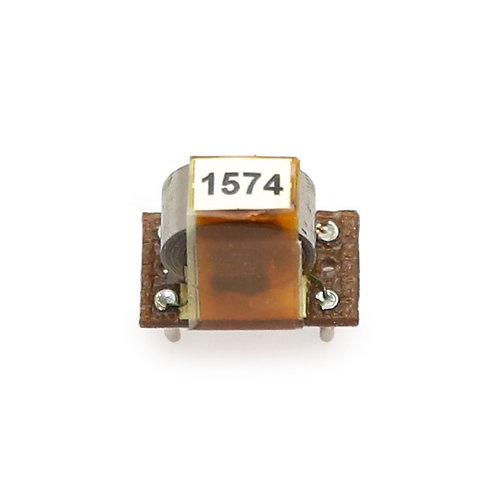 LL1574 AES - DATS conversion transformer