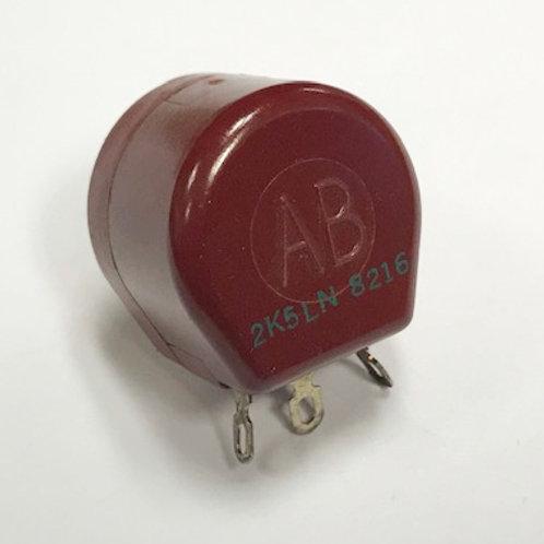 ABW1 2K5 Linear 1W Potentiometer