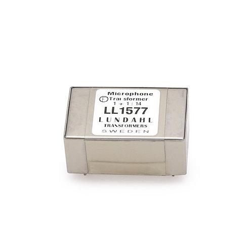 LL1577 Mic Input/Line Box