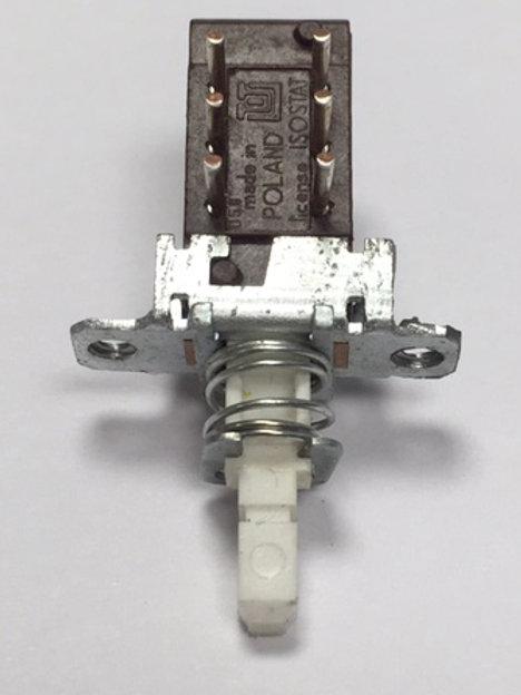 Isostat SPDT switch for Vintage Neve Consoles