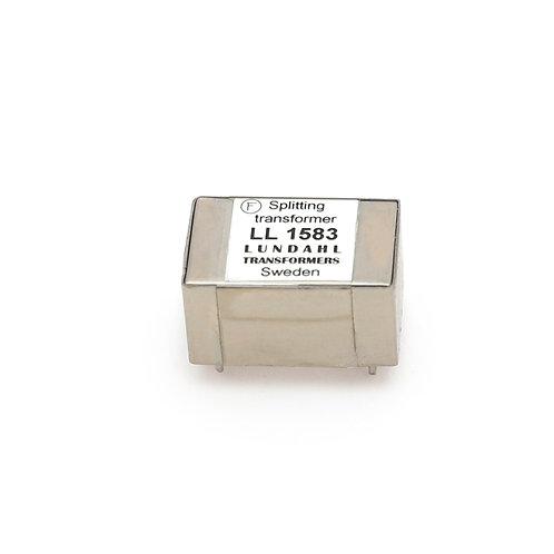 LL1583 Small size splitting transformer