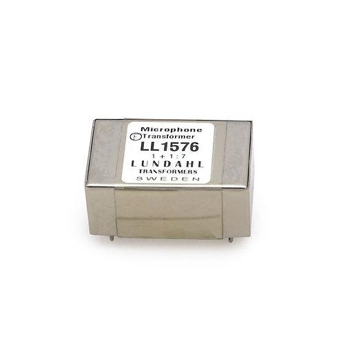 LL1576 Mic Input/Line Box