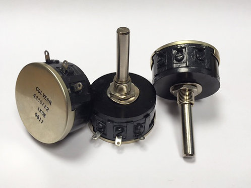 CLR 4239 Series Potentiometer