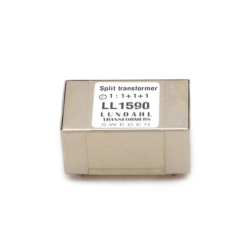 LL1590 Splitting Transformer