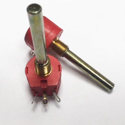 """ABW1 150R LIN 1/4"""" X 3/8"""" X 2""""P"""