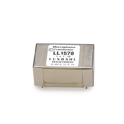 LL1578 Mic Input/Line Box