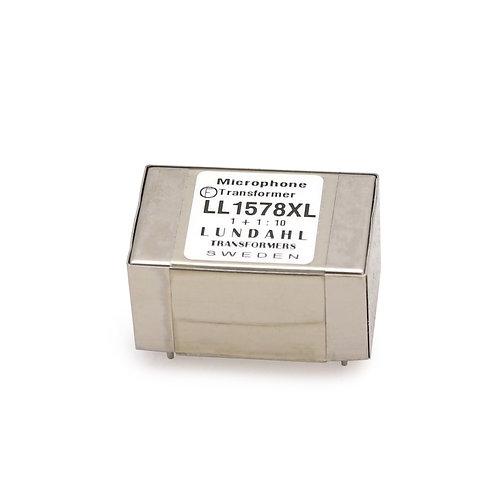 LL1578XL Mic Input/Line Box