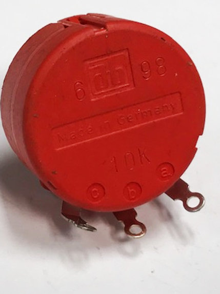 ABW2 100R Linear 2 Watt Potentiometer