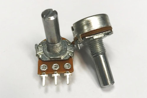 R161 01 NOX 500K LINEAR POTENTIOMETER
