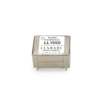 LL1550 Audio Transformer