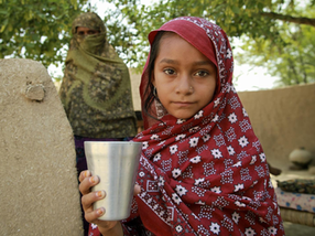 How The Lack of Sanitation Impedes Girls In Their Quest for Education