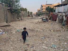 Anti-Poor Karachi: Katchi Abadis