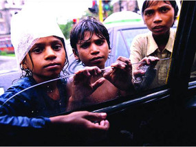 Beggar Mafia in Pakistan: A Myth or Reality?