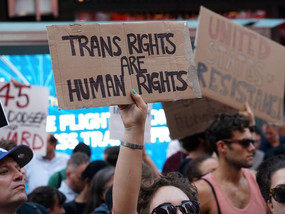 Oppression of Transgender People