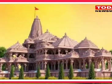 उत्तर प्रदेश: राम भक्तों के लिए बड़ी खबर, दिसंबर 2023 से कर सकेंगे राम लला के दर्शन