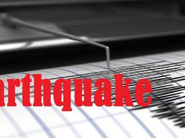 भूकंप से थर्राया उत्तर भारत , Delhi-NCR में भी लोगों ने देर तक महसूस किए झटके , Friday 12/02/2021
