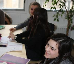 Cours Anglais pour adolescents