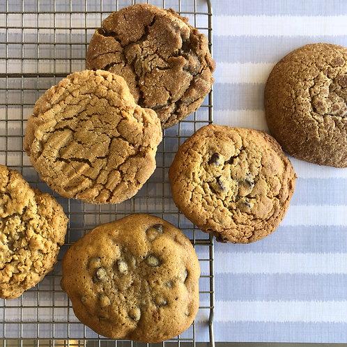 1 Dozen Classic Cookies