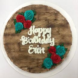wooden roses cookie cake.jpg