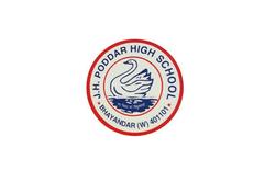 JH poddar logo